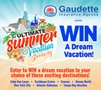 Ultimate Summer Vacation Giveaway