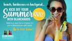 Kick Off the Summer Quiz with Blanchards