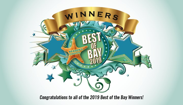 Best Of The Bay 2019 Best Of The Bay 2019   Contests and Promotions   Panama City News