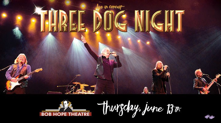 Three Dog Night Ticket Giveaway 2019 - Contests and