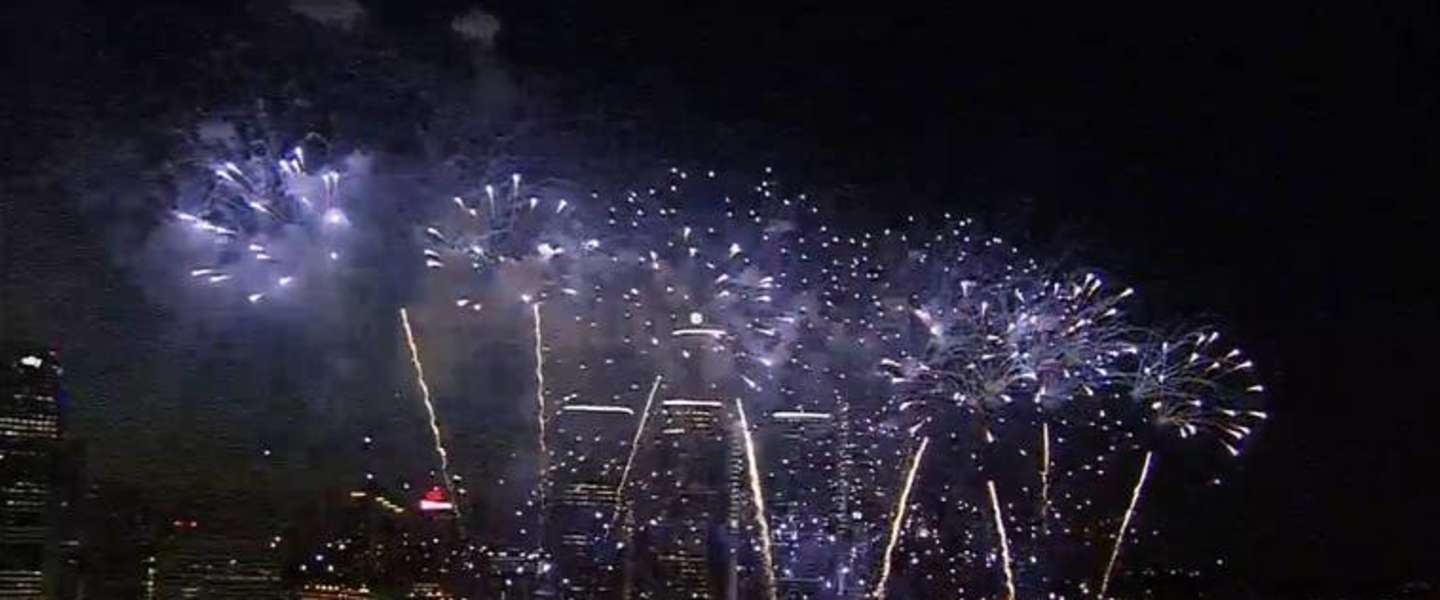 QUIZ: Are you ready for The Ford Fireworks in Detroit?