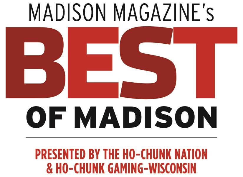 Best Of Madison 2020 2020 Official Best of Madison Promotional Materials   WISC