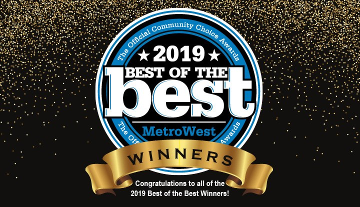 Best Of MetroWest - Contests and Promotions - MetroWest