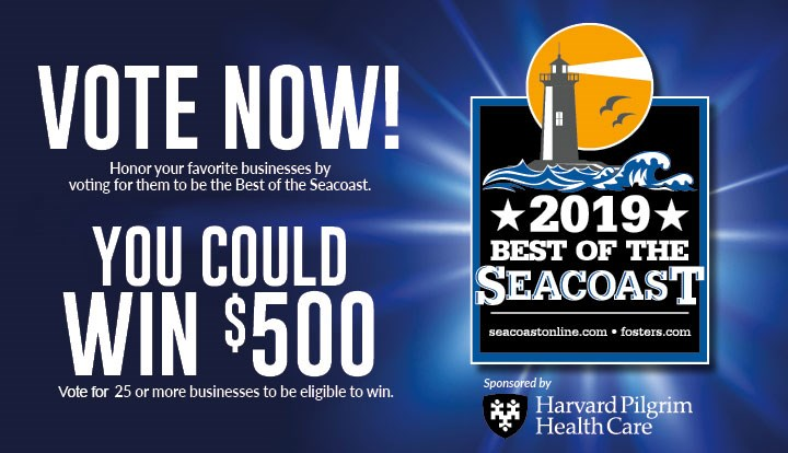 Best Of The Seacoast - Contests and Promotions - seacoastonline com