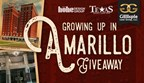 Growing Up in Amarillo Giveaway