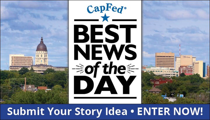 Cap Fed Best News Of The Day