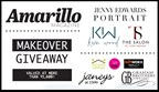 Amarillo Magazine 10th Anniversary Makeover Giveaway