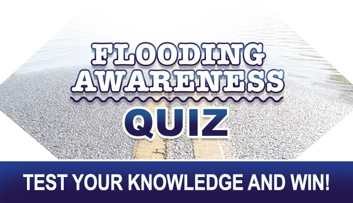 Flooding Preparedness Quiz