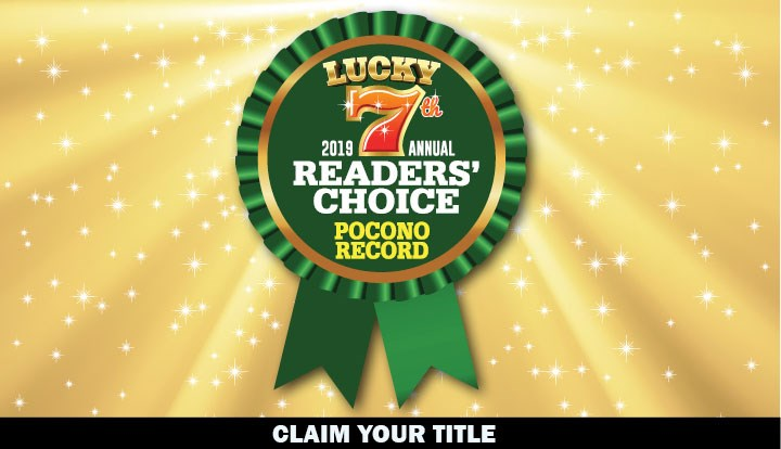 Readers' Choice Winners and Finalists Sign Up Sale
