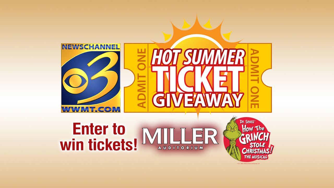 Hot Summer Ticket Giveaway: Little Big Town | WWMT