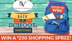 Belden Village Mall Back To School Sweepstakes
