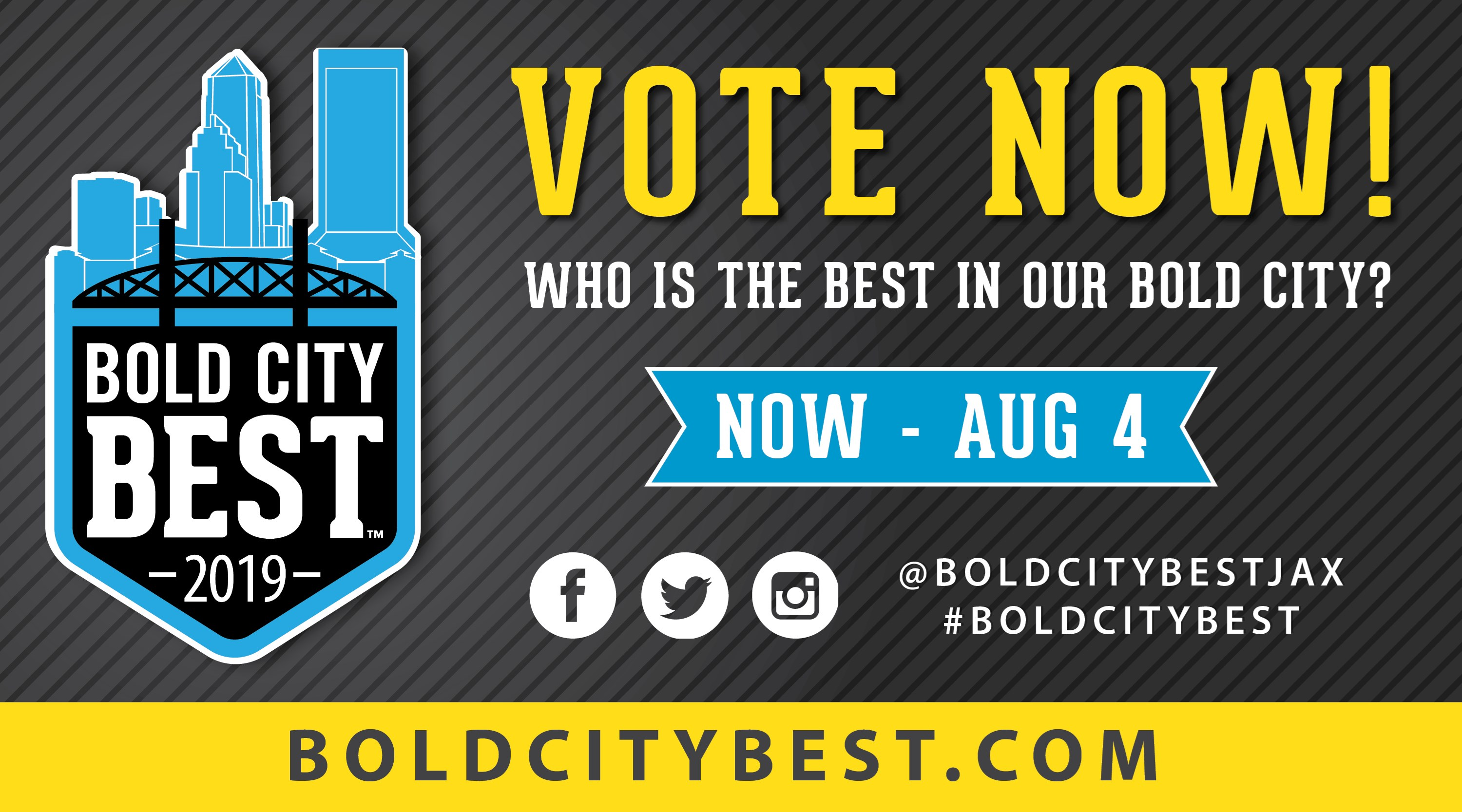 2019 Bold City Best - Contests and Promotions - The Florida Times