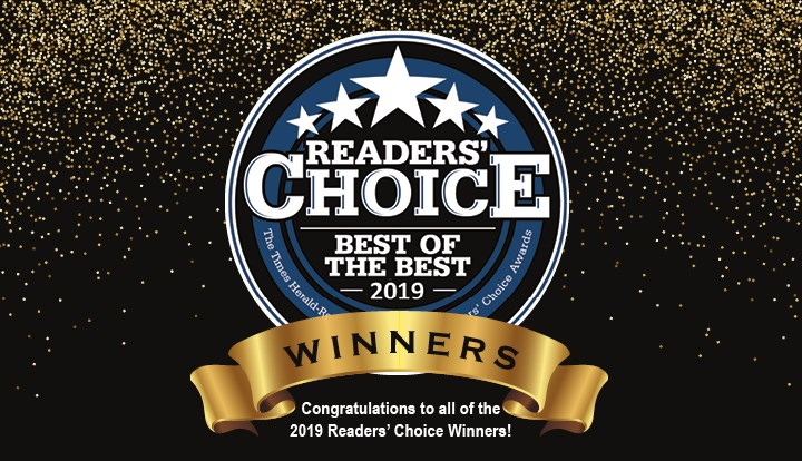 Readers Choice 2019 - Contests and Promotions - recordonline
