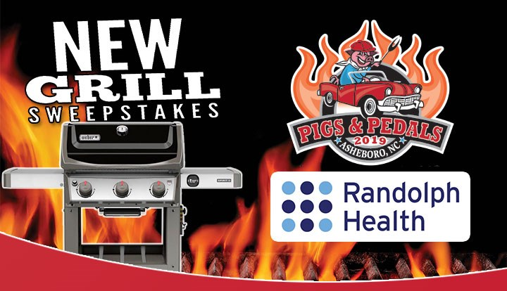 2019 Grill of Your Dreams Sweepstakes - Contests and Promotions