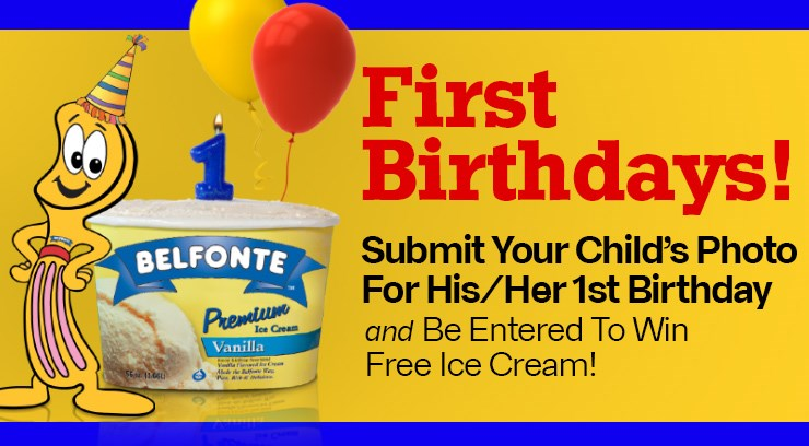 We want to see your 'Happy First Birthday' photos | FOX 4