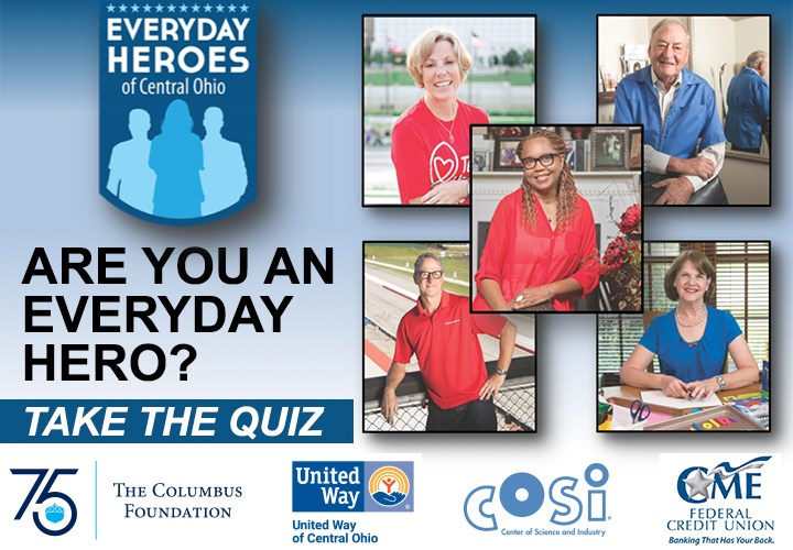Everyday Heroes Quiz