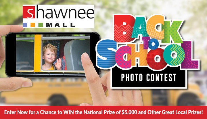 Age Group 4 - 10 years old - Back To Schoo Photo Contest - Contests