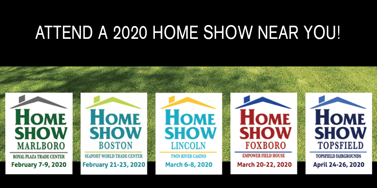 Home Shows Near Me 2020.Become An Exhibitor Home Shows In Massachusetts Rhode Island