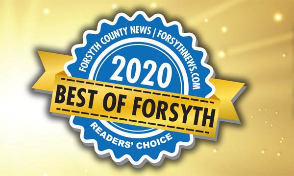 Best Of Forsyth 2021 The Best of Forsyth 2020