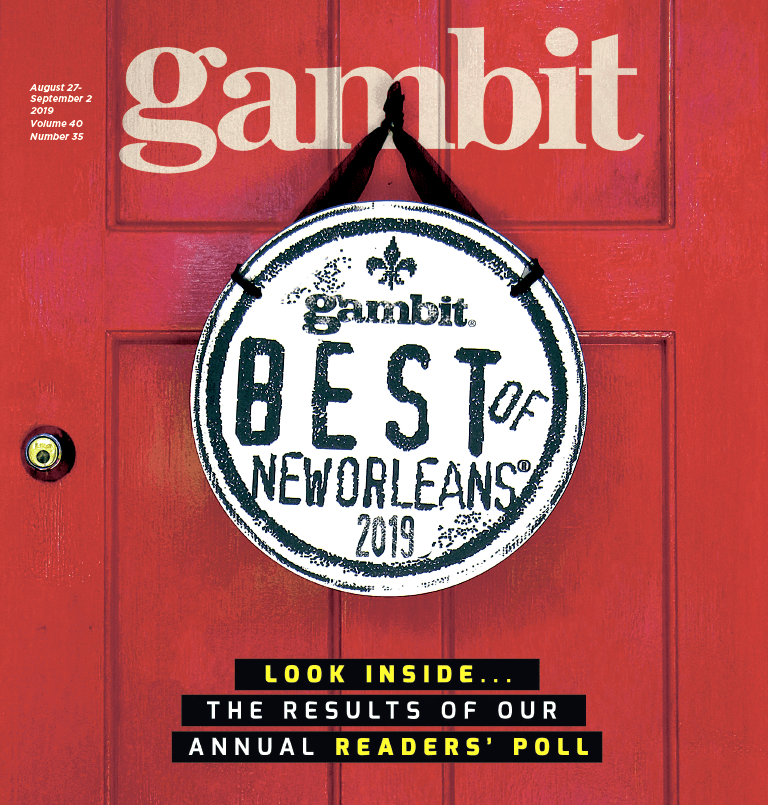 New Orleans events | Gambit | theadvocate com