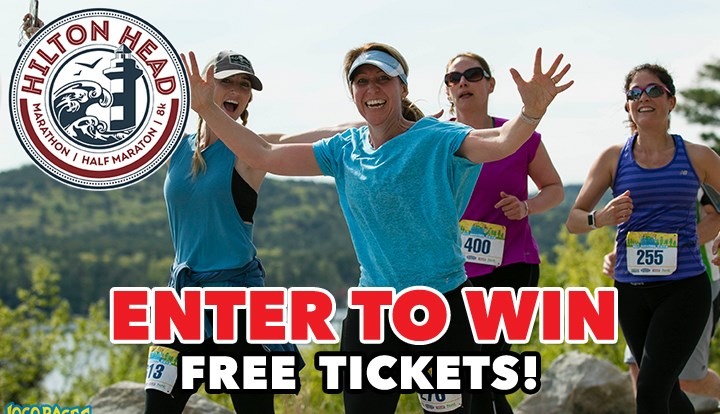 Hilton Head Marathon Sweepstakes