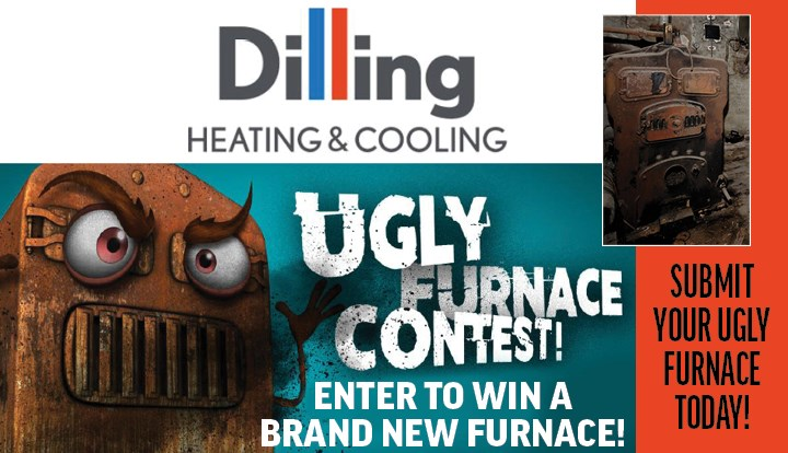 Ugly Furnace Contest