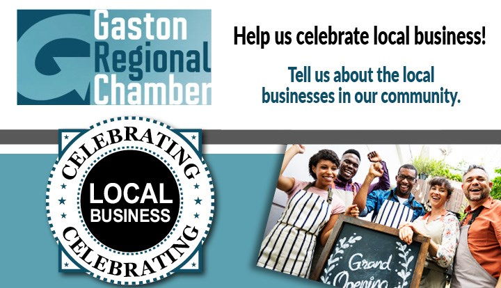 Celebrating Local Business Sweepstakes