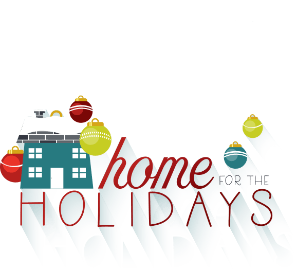 Home For The Holidays 2020.2020 Home For The Holidays Contest Kveo Tv