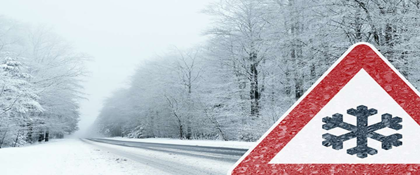 Winter Driving Quiz! - Country 106.7