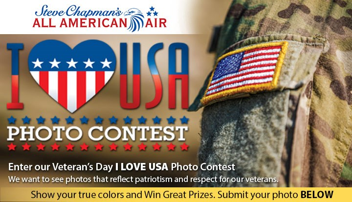 2019 I Love USA Photo Contest