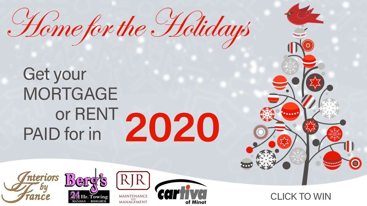 Home For The Holidays 2020.Home For The Holidays Contest Kx News