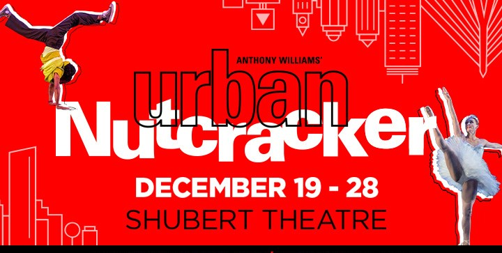 Urban Nutcracker Quiz