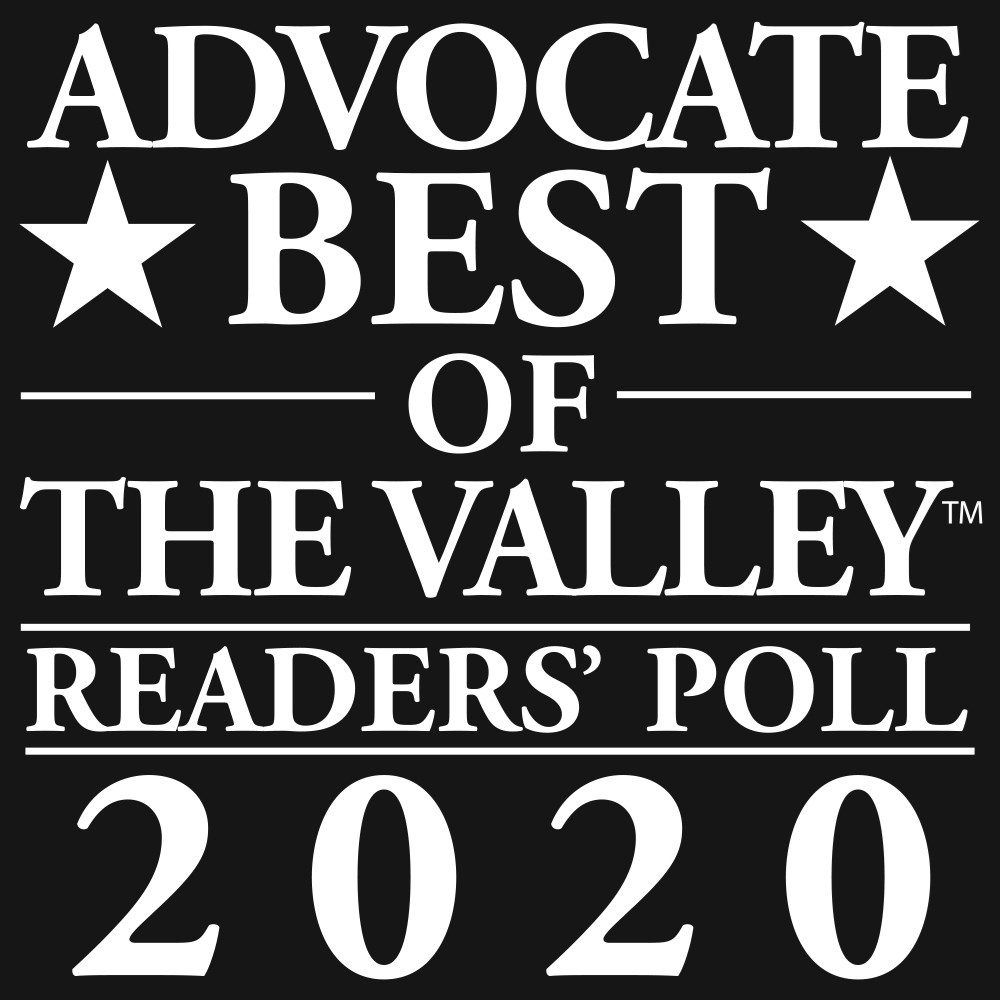 Best of 2020 voting