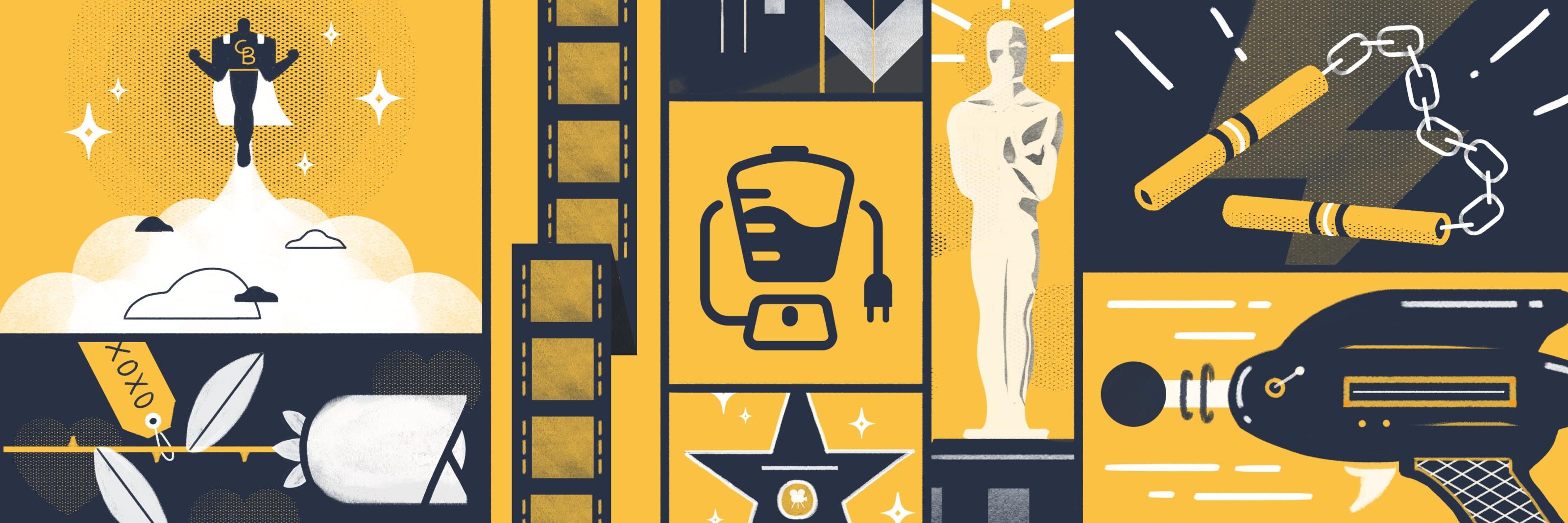 CinemaBlend header