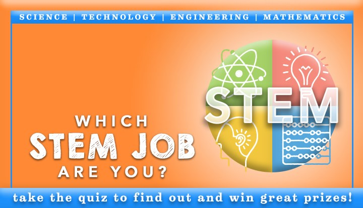 Which STEM Job are You