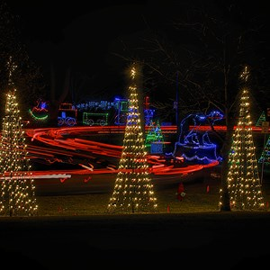 holiday - Holiday Lights