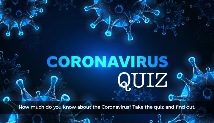 How Much Do You Know About the Coronavirus?