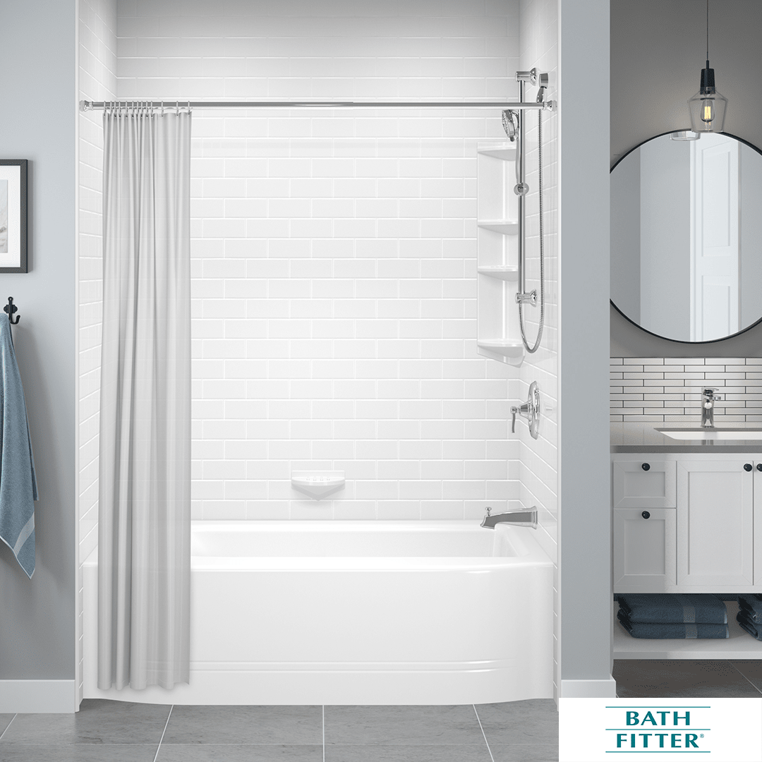 Bath Fitter Bath Remodel Sweepstakes Wgn Radio 720 Chicago S