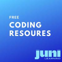 Juni coding for kids