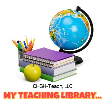 CHSH Teaching Library