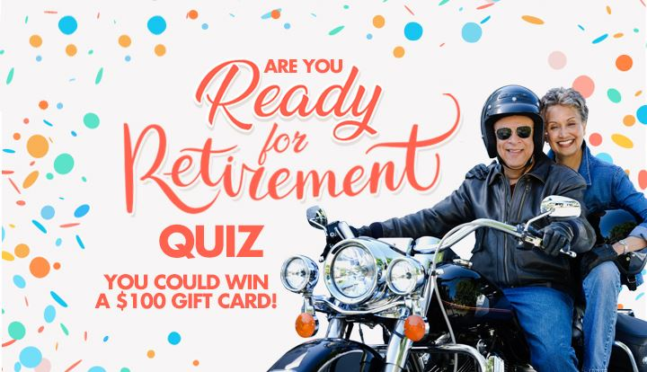 Are You Ready For Retirement