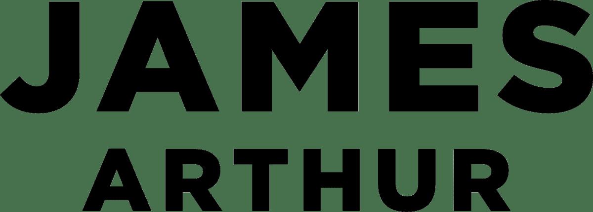 JamesArthur logo