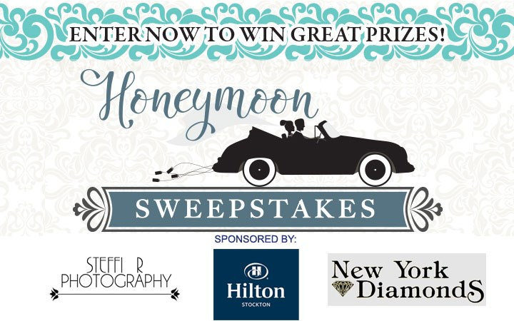 Honeymoon Sweepstakes Contests And Promotions Recordnet Com