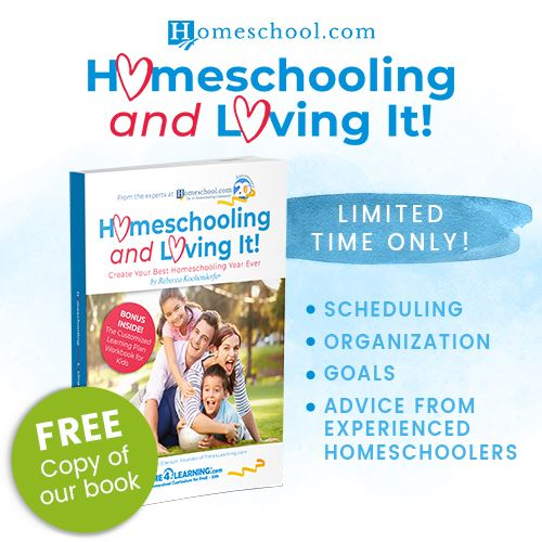 Homeschooling and Loving It eBook