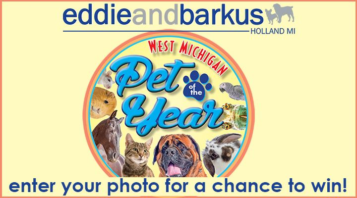 Pet of the Year Photo Contest