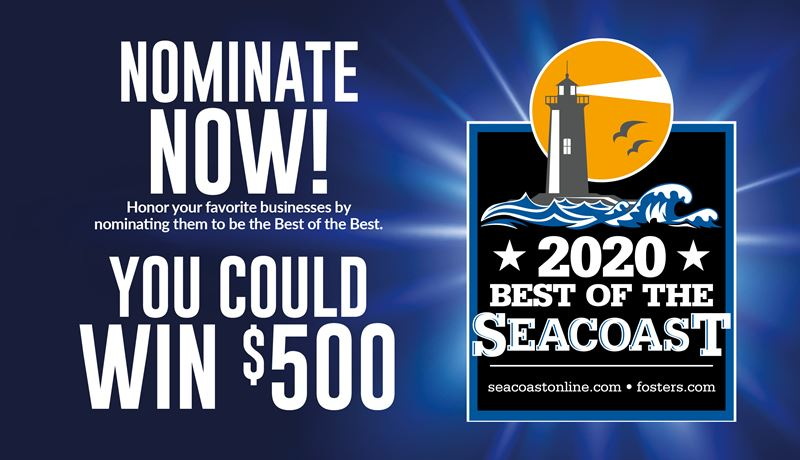 Best of the Seacoast 2020