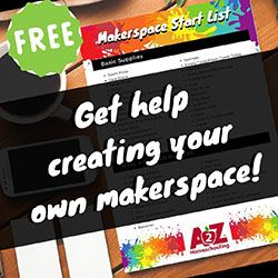 Free Maker Space Start List