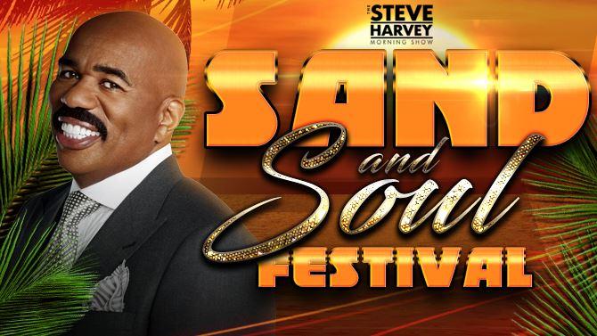 Sand And Soul Festival 2020.Sand And Soul Festival 2020 Festival 2020