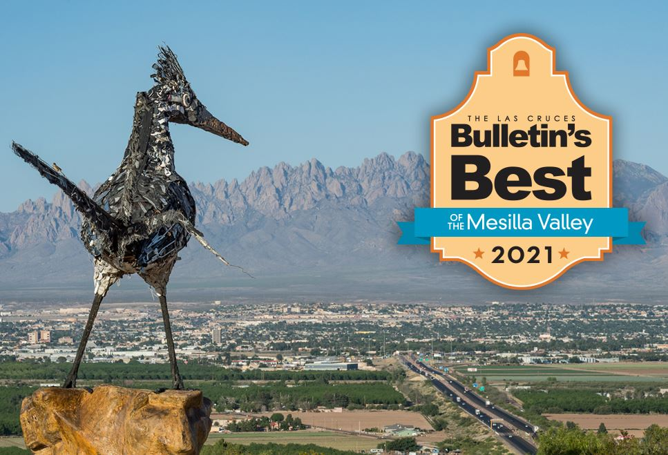 Best Of The Valley 2021 Bulletin's Best | Las Cruces Bulletin