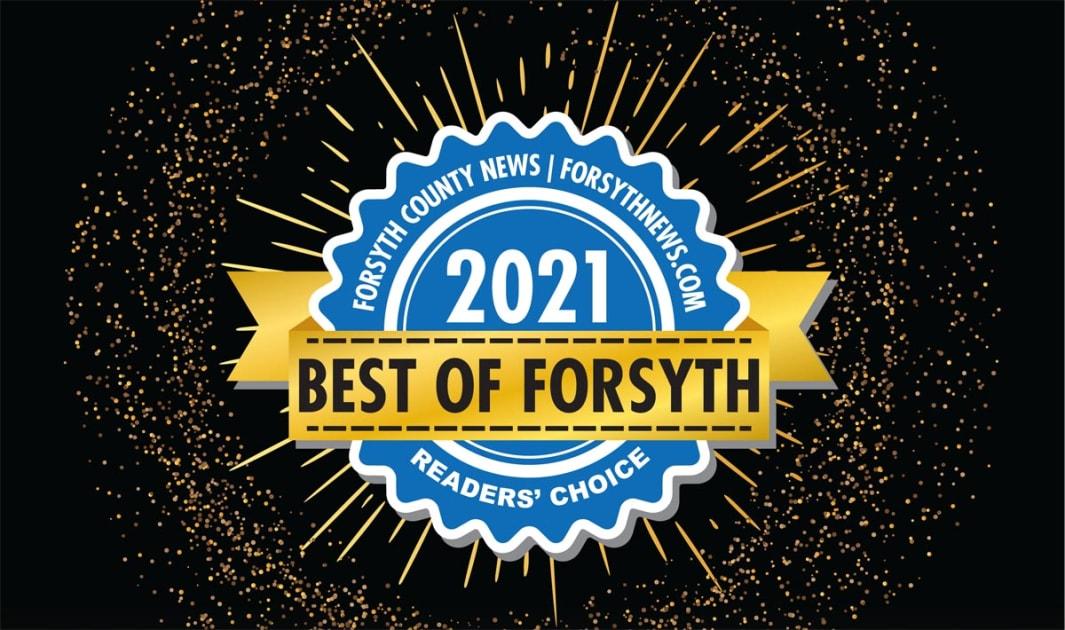 Best Of Forsyth 2021 The Best of Forsyth 2021